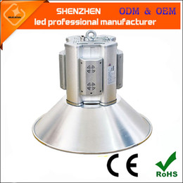 Wholesale 2016 new design w rocket type led high bay lamp high quality mining light led lm w cob or SMD3030 led light