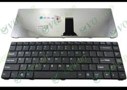 Nouveau Clavier d'ordinateur portable pour Sony Vaio VGN-NR VGN-NS PCG-7151M PCG-7153M PCG-7154M PCG-7161M PCG-7162M Noir US - 148044221 NSK-S6101 à partir de clavier vgn fournisseurs
