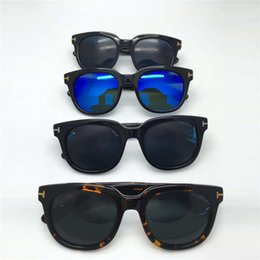 Wholesale Fashion Adumbral Radiation Hardening Sunglasses Square UV Sunglasses Goggle Sunglasses with Full Frame for Adults TF211