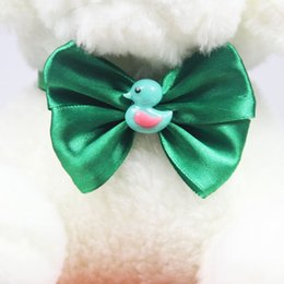 Handsome pet bow tie pet accessoriesdog tie pet collar for pet collar tie pet necktie pet supply 20pcs