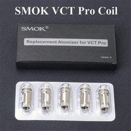 La electrónica de apv en venta-Al por mayor-cigarrillo electrónico Vape Caja Mod SMOK APV Pro bobina de 0,6 ohmios X9064