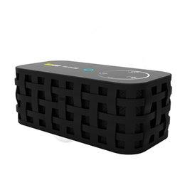 bopmen AUX TF NFC Mini Portable Bluetooth speaker Wireless speaker Home Loudspeaker 3D stereo Music Speaker Mic