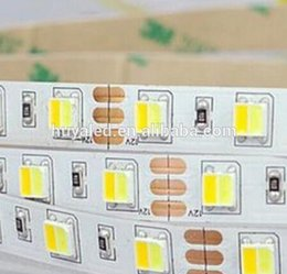New Arrival LED Strips 5M SMD5050 60led LED Strip Light Warm Pure Cool White Red Green Blue RGB Yellow LED strips light
