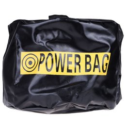 Wholesale Waterproof Oxford Durable Golf Smash Bag Power Impact Golf Training Aids Black US V