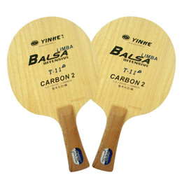 Wholesale-Yinhe  Milky way   Galaxy T-11+ (T 11+, T11+) table tennis   pingpong blade