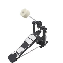 Wholesale High Quality Bass Drum Pedal Beater Singer Tension Spring and Single Chain Drive Percussion Instrument Parts Accessories