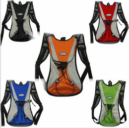 2L Outdoor Sports MTB Road Cycling Bicycle Bike Bag Hydration Backpack Hiking&Camping Backpack