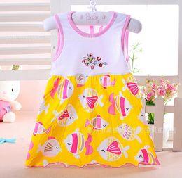 Les enfants se déguisent filles gros été 2016 version coréenne de l'article coton bébé fronde robe de princesse de dessin animé Jupe sling dress princess on sale à partir de robe princesse fronde fournisseurs