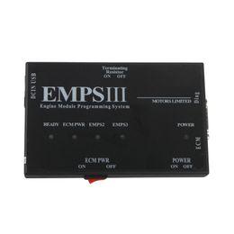 Wholesale 2012 V EMPSIII Programming Plus For ISUZU with Dealer Level