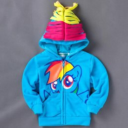 Cute Cartoon little kids hoodie and sweatshirt cotton long sleeves Autumn kids hoodie sweatshirt for 2-8years children clothes hot
