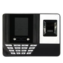 Wholesale Color Screen Face And Fingerprint Employee Attendance Biometric Attendance Terminal F6139A