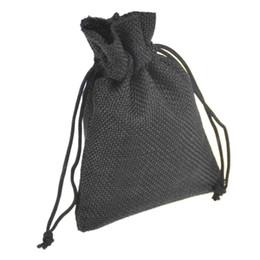 9x12cm wedding Jute Bag Burlap Bag Gift Bag Linen Gift Bag Wedding Favor Pouches Drawstring Pouches Small Jewelry bags