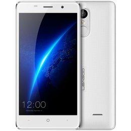 Wholesale Leagoo M5 Android D Arc inch Corning Gorilla Glass Screen MTK6580 GHz Quad Core GB GB Finggerprint Scanner G Smartphone