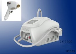 Wholesale high quality portable nm diode laser hair removal machine factory price Germany parts JT_BT803