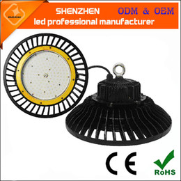 120lm w 150w led low bay light for high end commercial lighting buildings warehouse lamps replacement high brightness long life span
