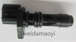 Wholesale New Crankshaft Position Sensor For Nissan Navara D40 Part NO EC00A High Quality Japan Original Auto Parts