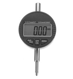 Wholesale 0 mm quot x0 mm digital indicator digital dial indicator electronic dial indicator indicator dial digital dial Tool Parts