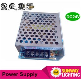 Wholesale Input AC V output DC V A A A A LED transformer power supply strip driver adaptor quality assure CE RoHS