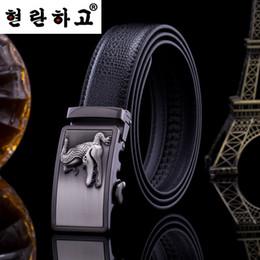 Ceintures de concepteur mens pour les jeans à vendre-Mode ceintures en cuir concepteur homme Business Jeans Automatique boucle ceinture sangles ceintures pour hommes ceintures de qualité