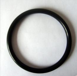 Black O-Ring Seals NBR70A ID113.67,114.7,116.84,120.02,123.19,124.6,126.37,129.54,132.72,134.5mm*C S6.99mm AS568 Standard 50PCS Lot