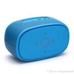 Wholesale K3 Bluetooth speakers sound MP3 TF aux USB acoustics portable audio player music speaker for phone computer subwoofer S YX