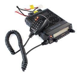 WOUXUN Mobile Radio KG-UV950P High Quality Powerful Car Radio Vehicle Mouted Radio ham radio motorola quality