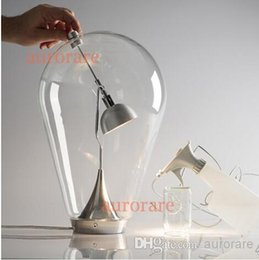 Wholesale Blow Table Lamp modern magnet glass table lamp designed by Design by Pio and Tito Toso