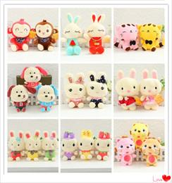 Wholesale Soft Teddy Bears Wholesalers - anime toys pikachu teddy bears plush toys stuffed animals teddy bear plush anime figures soft toys