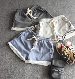 Cotton Shorts Elastic Waist Women Samples, Cotton Shorts Elastic ...