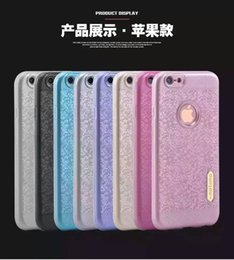 Wholesale Factory Outlet MOTOMO high quality high end trend fashion TPU oil spout D fibre lines cell phone Cases