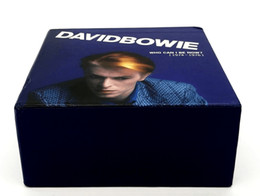 Wholesale Best of Bowie David Bowie Who Can be Now CD US Version Boxset New