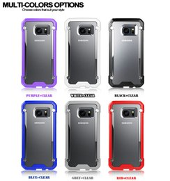 Wholesale Supcase Unicorn Beatles Hybrid Colorful Bumper Clear PC TPU Case For Samsung Galaxy J1 Mini Ace J5 J7 A3 A5 A7
