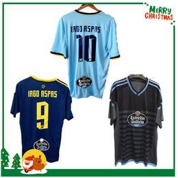 Wholesale 2016 Celta Vigo Home away Soccer Jerseys Celta Vigo FOOTBALL SHIRTS Basel Men football clothes Best quality
