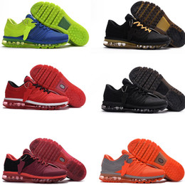 Wholesale Top Quality Max Running Shoes For Men Fashion Whole Palm Air Cushion Lightweight Breathable Athletic Shoes