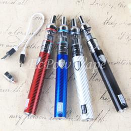 Wholesale Vape Kit Electronic cigarettes AAA level Metal ecig top filling design TVR series ecigarettes TVR1930 starter kits accept oem