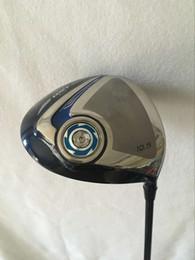 Wholesale 2016 Golf clubs XX10 MP900 Driver loft Regular flex PC MP900 Golf Driver Right hand