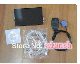 Wholesale-ECU Chip Tuning tool KESS OBD Tuning Kit for read EEPROM and flash from ECU by obd for car chip tuning tool