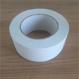 Strong woven cloth double-sided cloth tape bonded carpet cloth repair tape no trace of greenhouse environmental protection