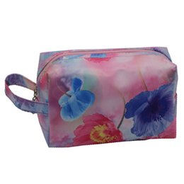 Wholesale Excellent Quality Original Design Women s Cosmetic Bag Large Ben Twill Waterproof Storage Clutch Bags