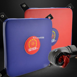 Wholesale Martial Art Boxing Punching Training Wall Settled Target Pad L Size Instead Bag