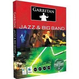 Wholesale Gary Garritan Jazz and Big Band KONTAKT software source