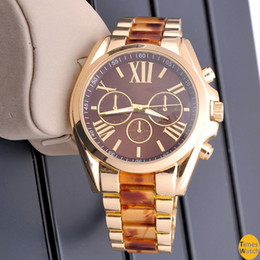 2016 Newest Casual Unisex Quartz stainless steel Men women couples gold wrist wath top brand watch