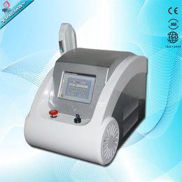 portable SHR IPL hair removal machine permanent hair removal vascular removal skin rejuvenation