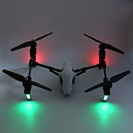 Wholesale WLtoys Q333 B RC Quadcopters GHz CH Axis Gyro WiFi FPV RC Quadcopter RTF CF Mode Aircraft With MP Camera