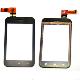 Wholesale Touch Screen Digitizer Touch Panel For Sony Xperia Tipo ST21i Xperia miro St23 Xperia U St25 Xperia go St27 Xperia J ST26