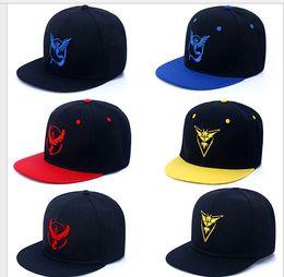 Wholesale 2016 new Street Snapback Caps Hats Go Hat Team Mystic Cap Snapback Mesh caps discount Cheap popular Adjustable Snapbacks Baseball Cap Hats