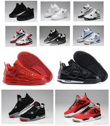 Wholesale Best retro men basketball shoes online cheap sale original good quality real sneakers US size