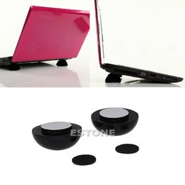 Wholesale Beauty amp Health shop new tool for Laptop Notebook Cooler Ball Stand Rutschfestes Pad