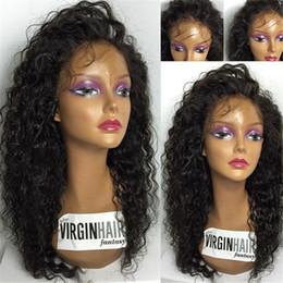 6A Brazilian hair wigs sale curly human hair wig kinky curly wig human wigs for black women full lace curly human hair wigs