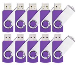 Wholesale Cheapest Custom LOGO Real Full GB USB Stick No Fake No Upgrade USB Flash Drive From China USB Flash Memory Factory